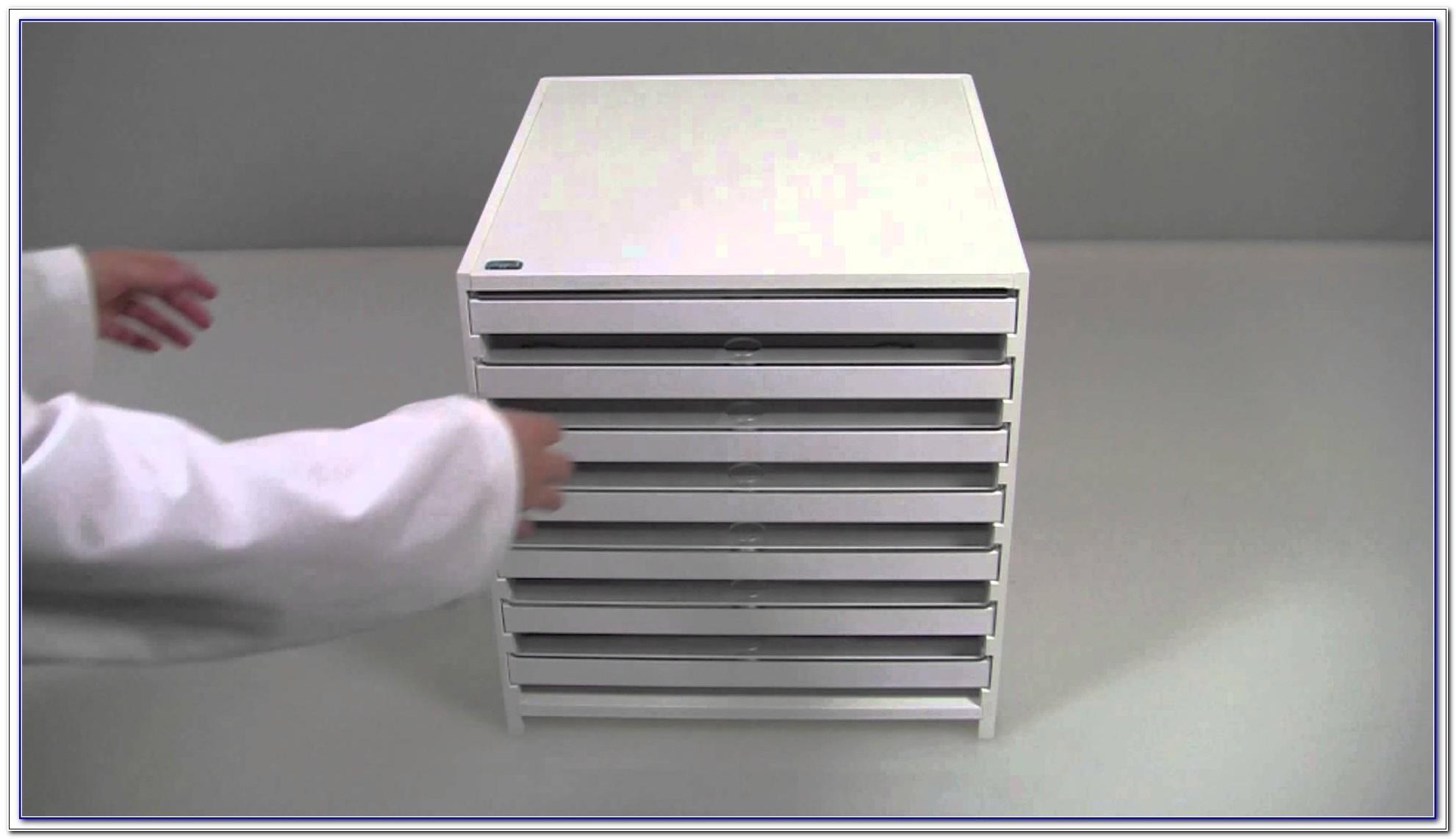 Mega Hplc Column Storage Cabinet