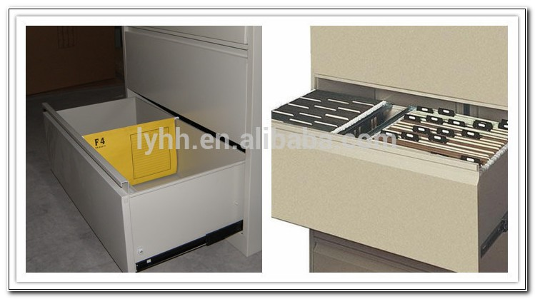 Metal Filing Cabinet Drawer Dividers
