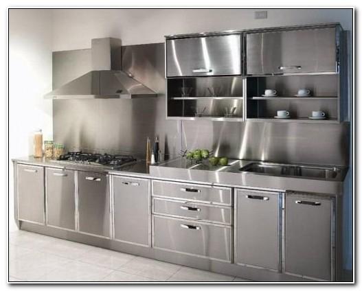 Metal Kitchen Cabinets Ikea