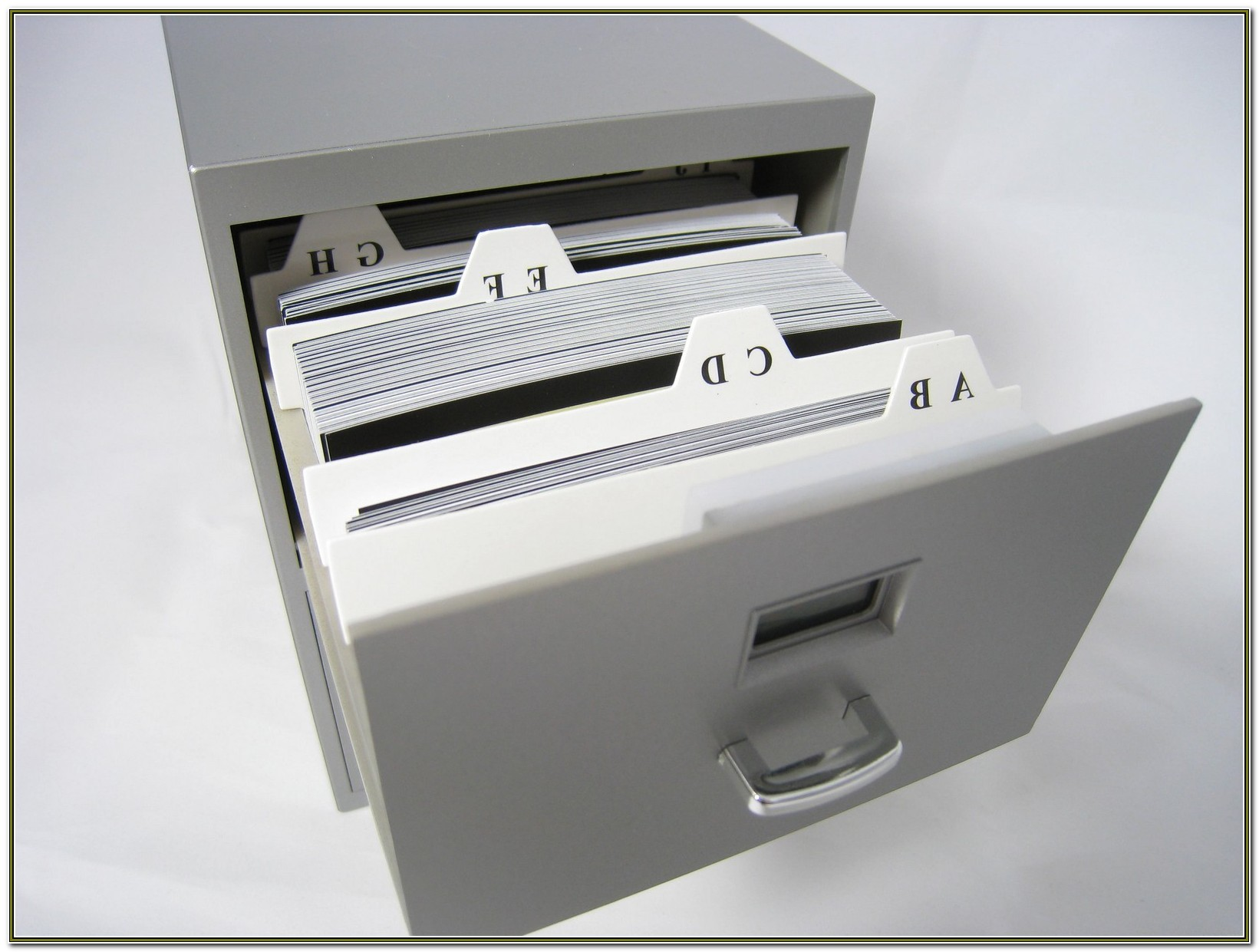 Metal Lateral File Cabinet Dividers