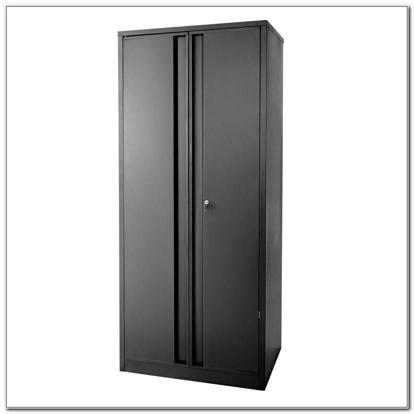 Metal Lockable Storage Cabinets Perth