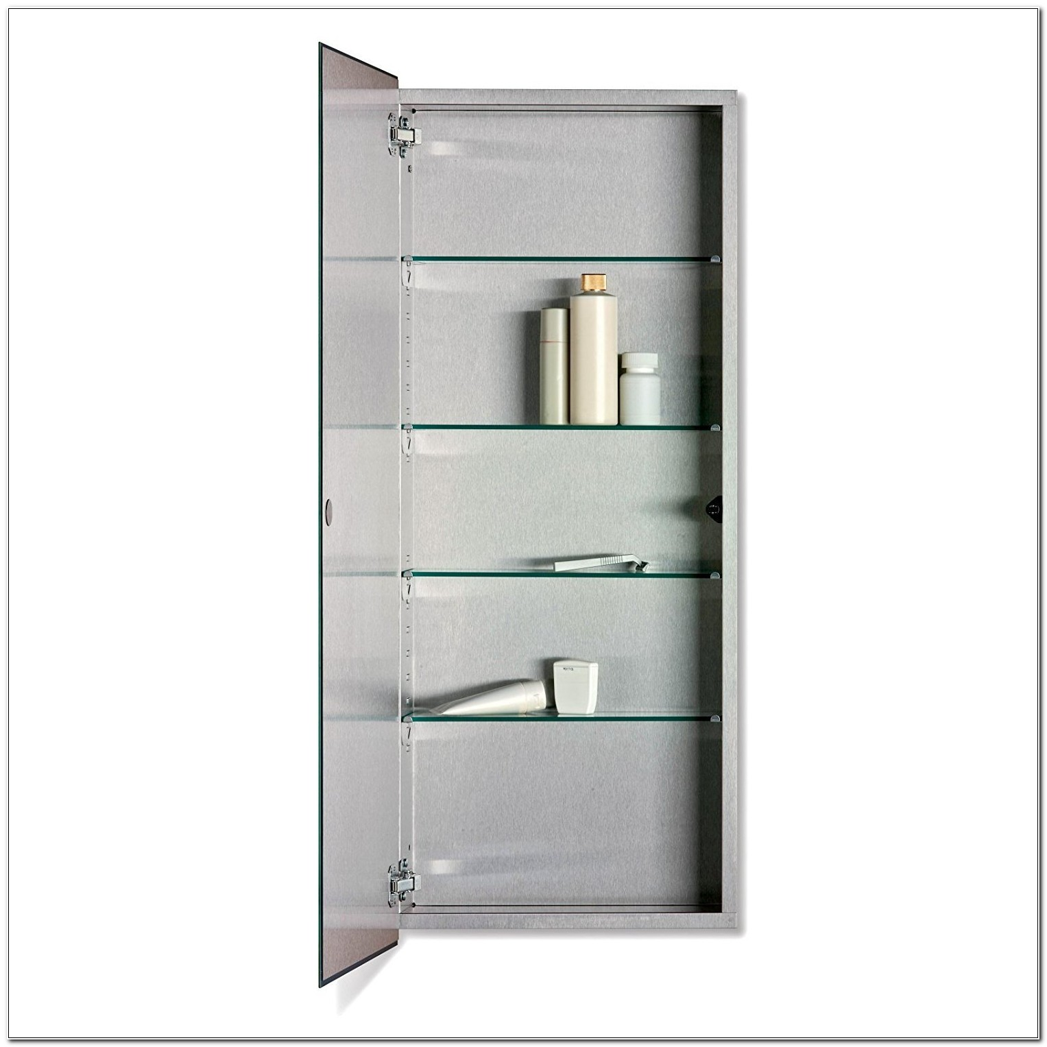 Miami Carey Medicine Cabinet Home Improvement