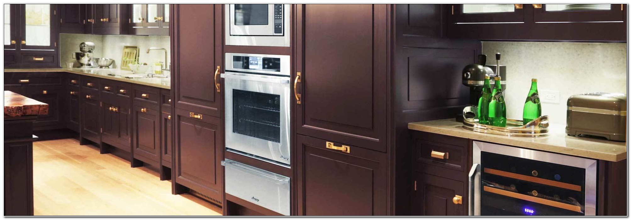 Mid Level Kitchen Cabinets