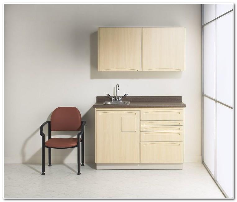 Midmark Medical Exam Room Cabinets