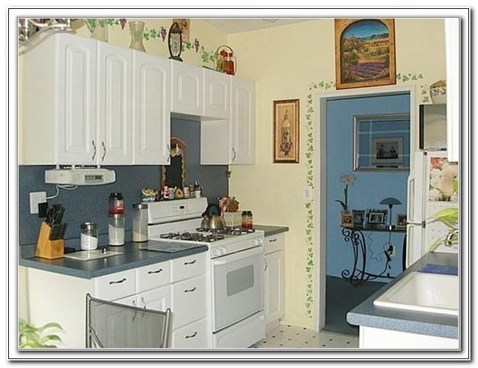 Mills Pride Four Seasons Kitchen Cabinets