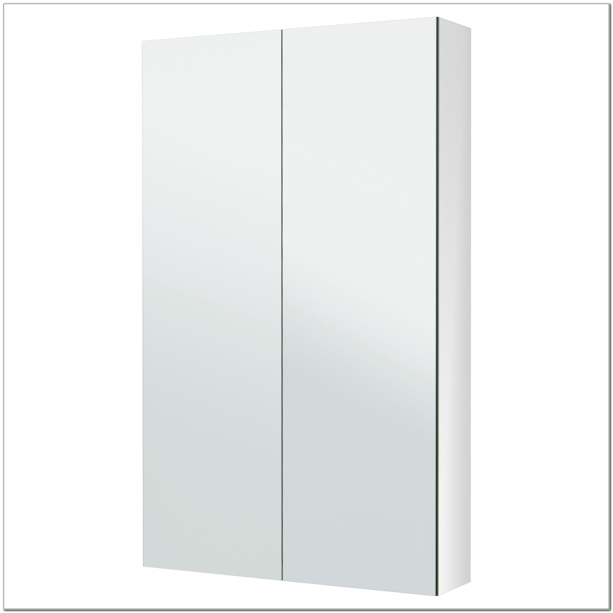 Mirror Bathroom Cabinet Ikea