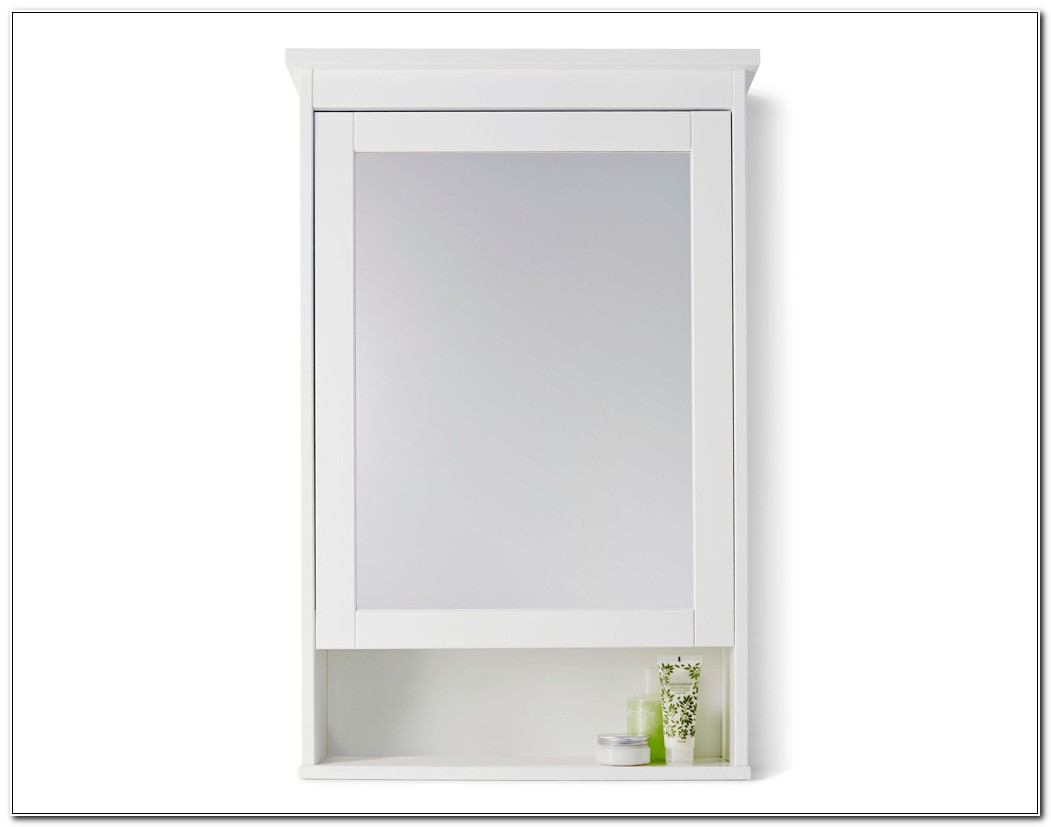 Mirror Cabinets For Bathrooms Ikea