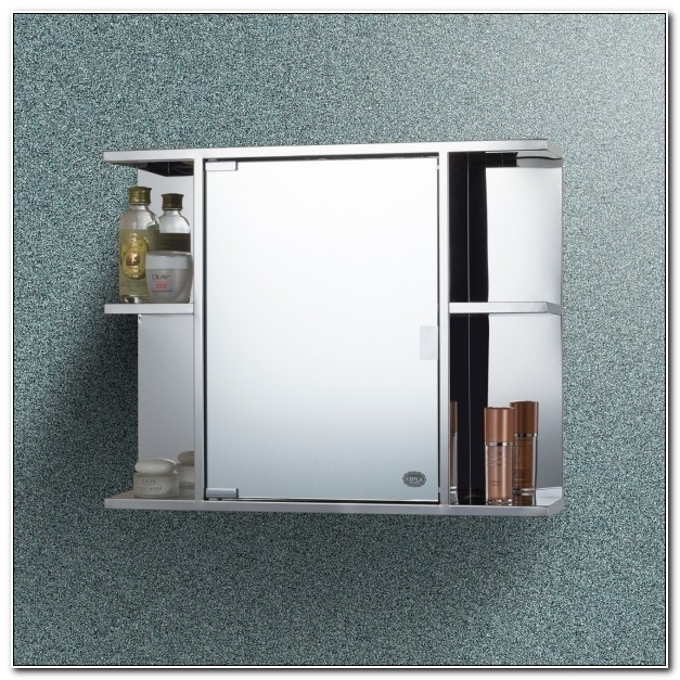 Mirror Cabinets For Bathrooms India