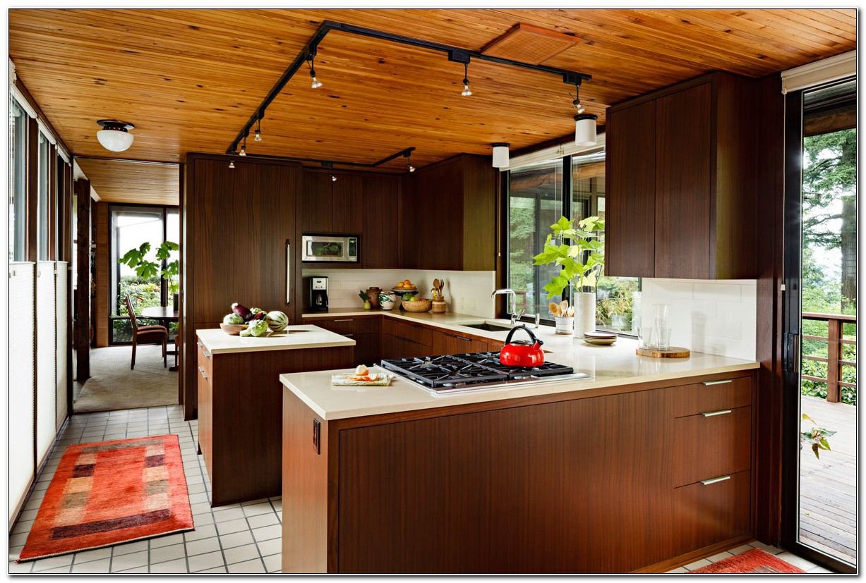 Modern Kitchen Cabinets Portland Oregon