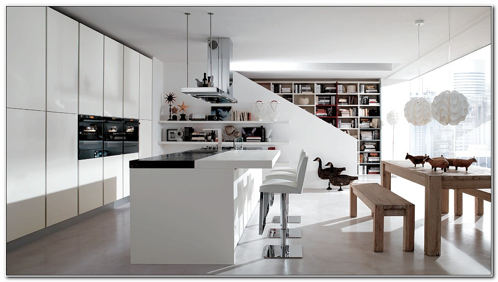 Modern Kitchen Cabinets Washington Dc