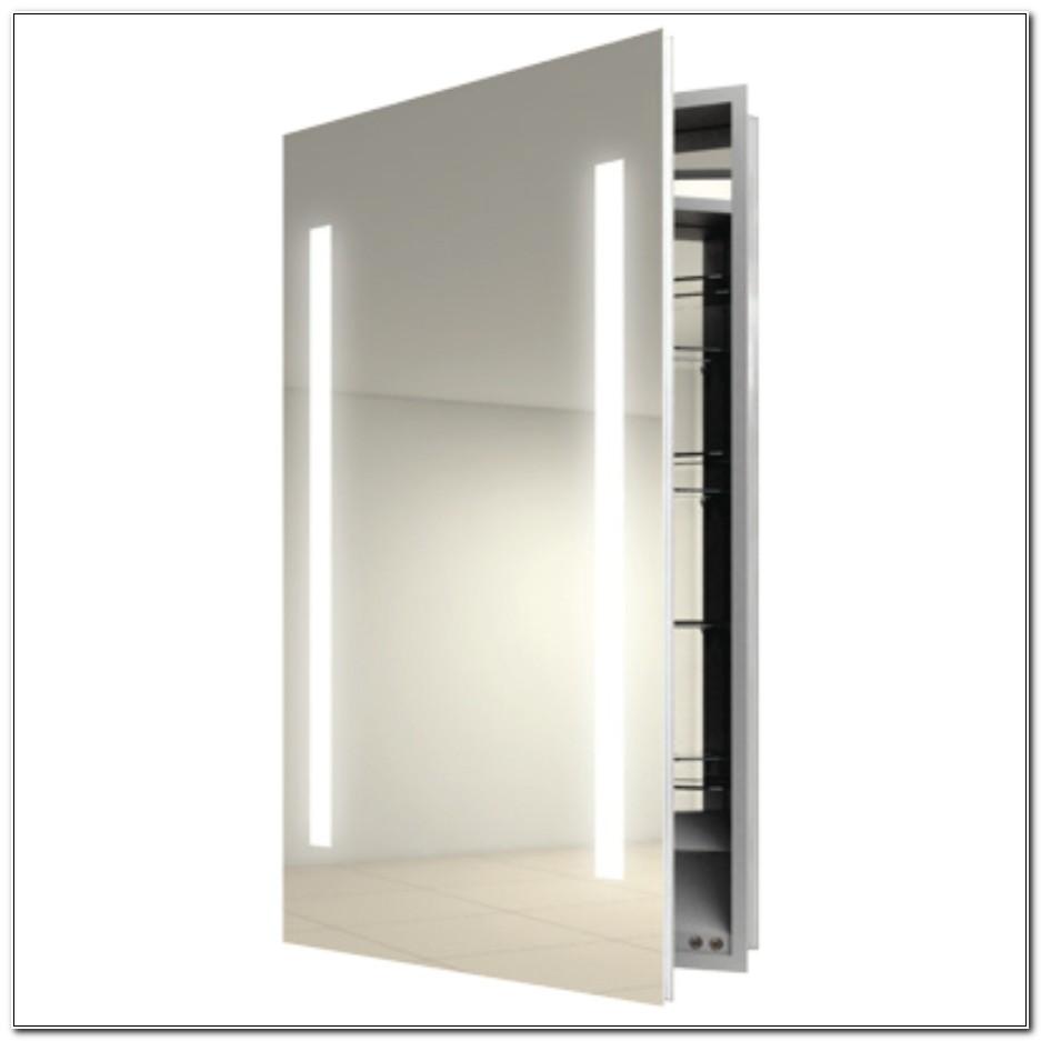 Modern Recessed Medicine Cabinets