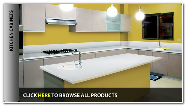 Modular Kitchen Cabinets Suppliers Philippines