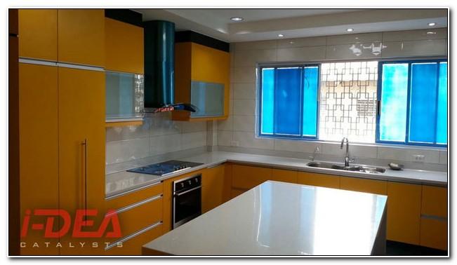 Modular Kitchen Design Philippines