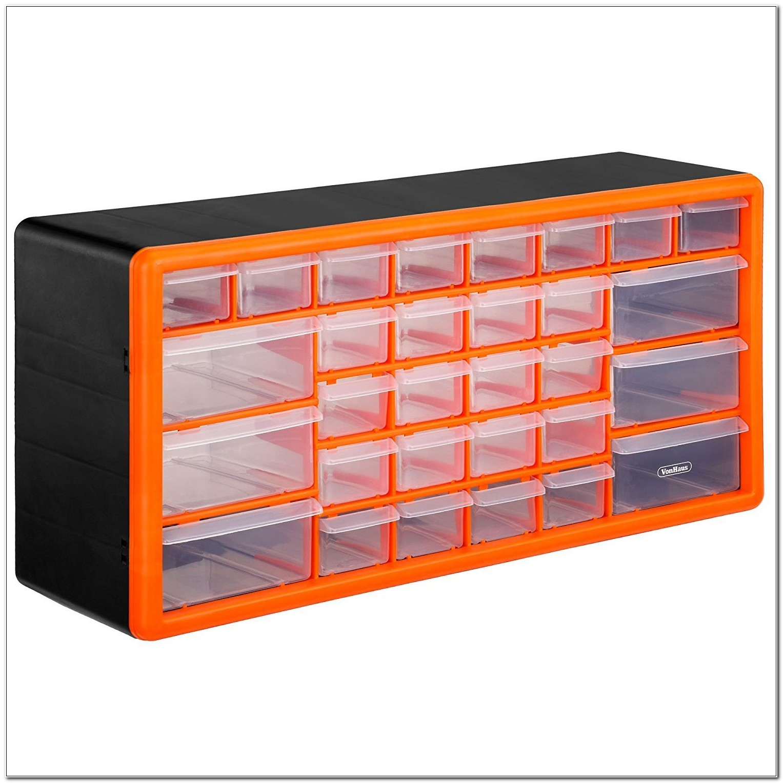 Multi Drawer Storage Cabinet Organiser