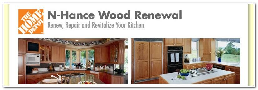 N Hance Wood Renewal Home Depot