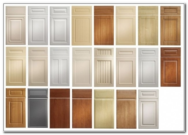 New Door Fronts For Kitchen Cabinets
