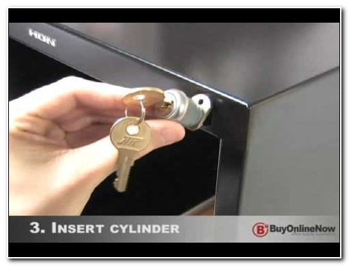 New Locks For Filing Cabinets