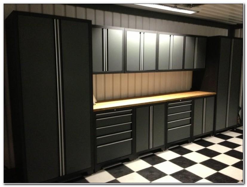 Newage Garage Cabinets Uk