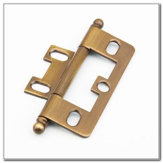 Non Mortise Cabinet Hinges