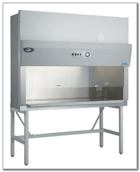 Nuaire Biological Safety Cabinet