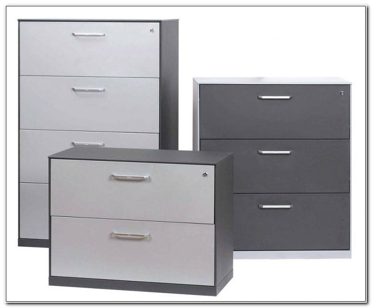 Office Depot 2 Drawer Lateral File Cabinet