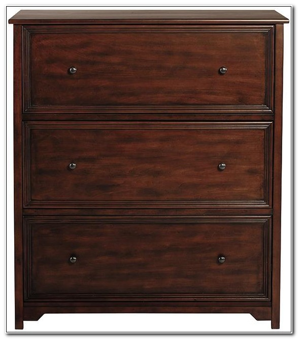 Office Lateral File Cabinets Wood