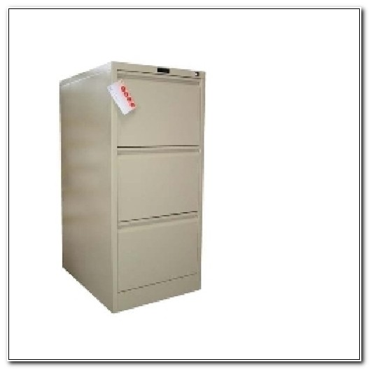 Officemax 3 Drawer File Cabinet
