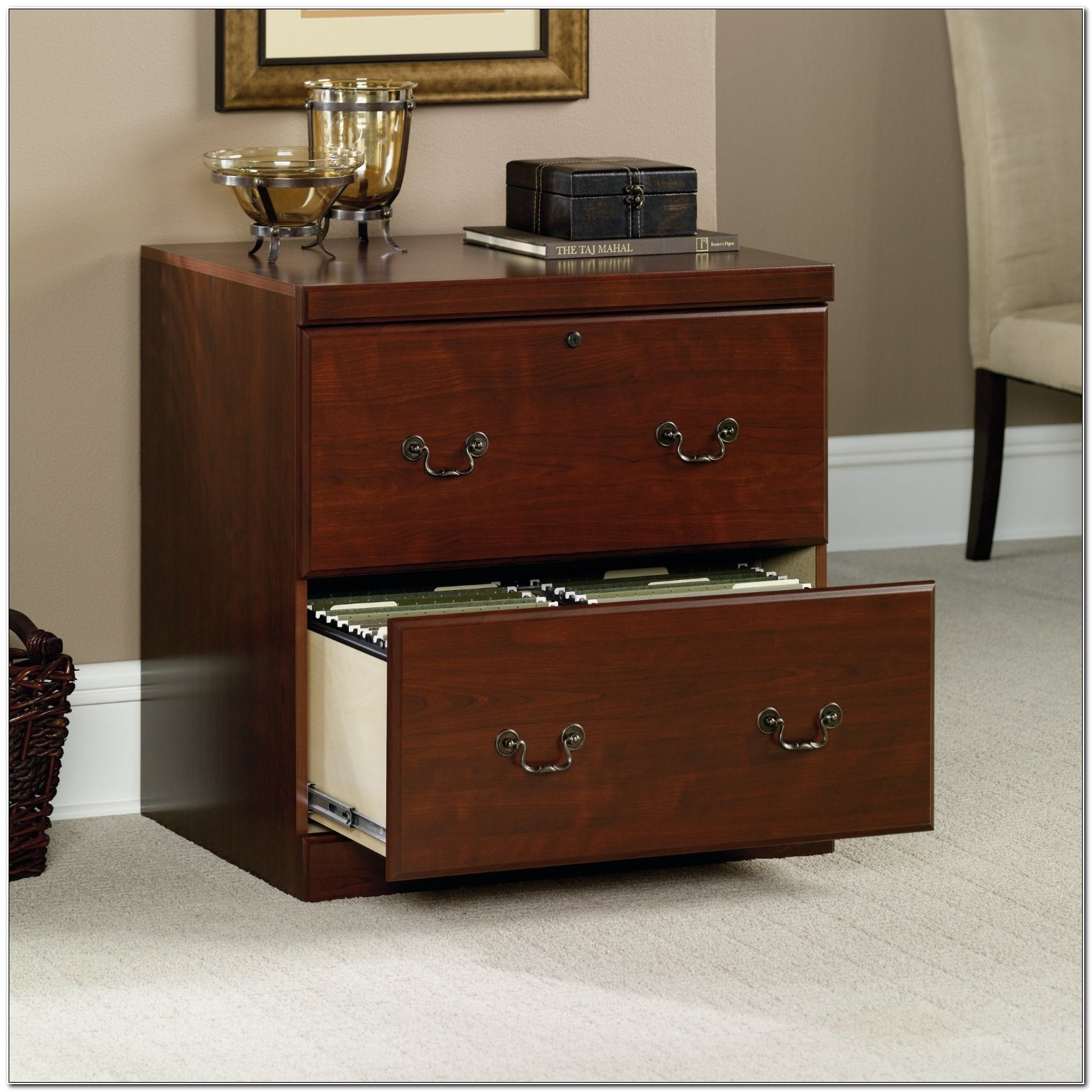 Officemax File Cabinets Wood