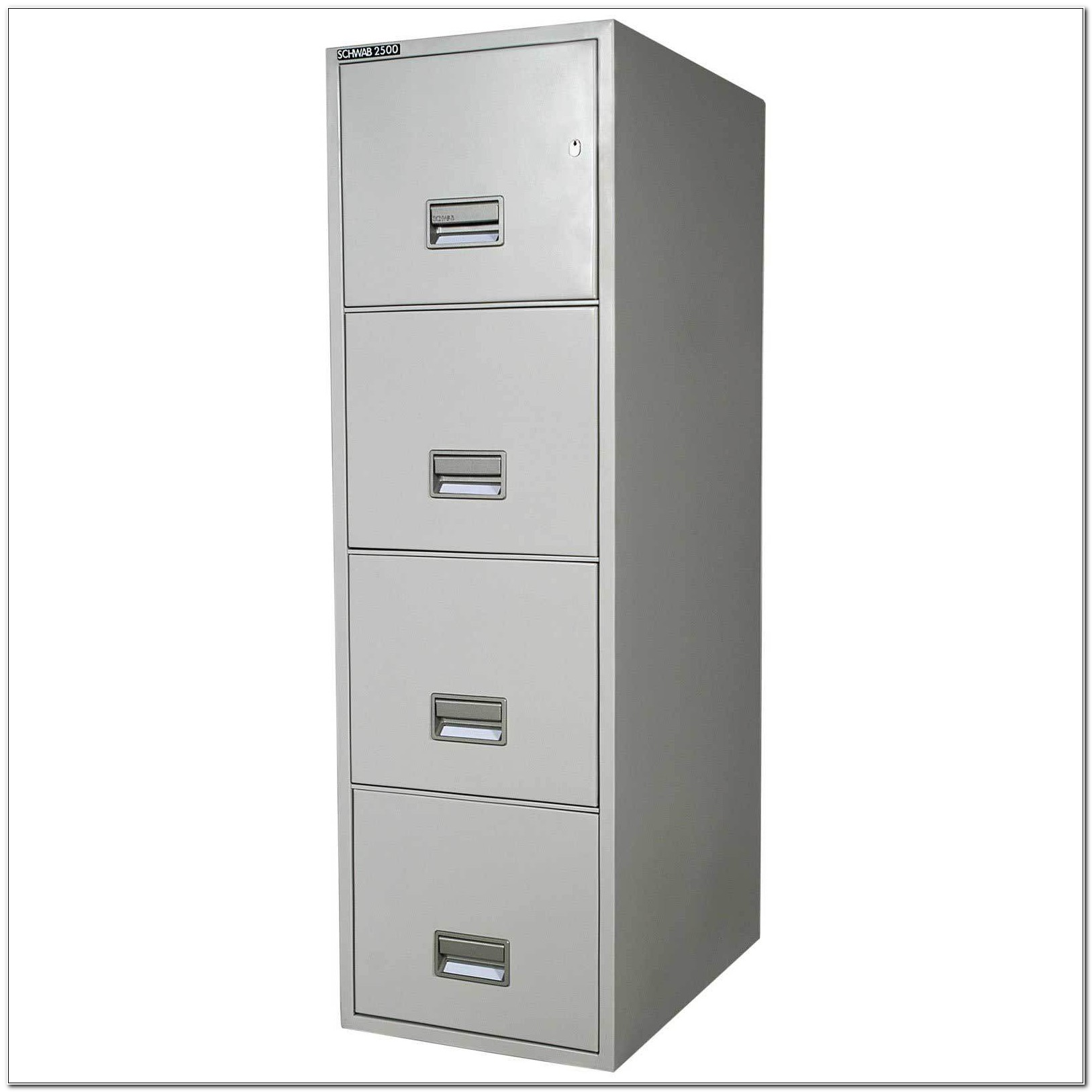 Officemax Fireproof File Cabinet