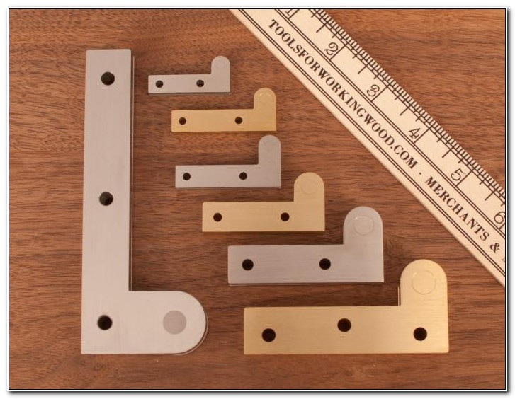 Offset Pivot Hinges For Cabinets