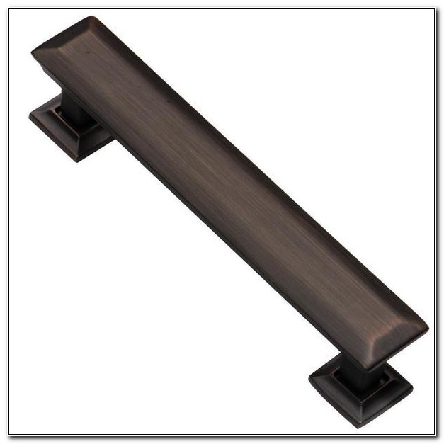 Oil Rubbed Bronze Cabinet Pulls Amazon