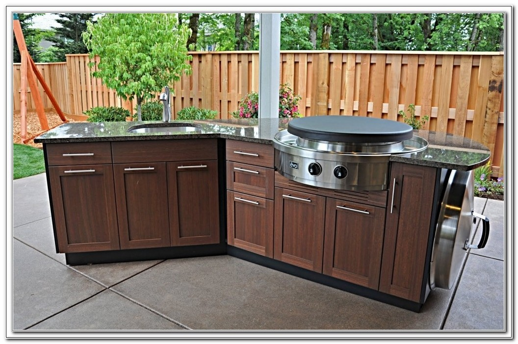 Outdoor Kitchen Cabinets Fort Lauderdale