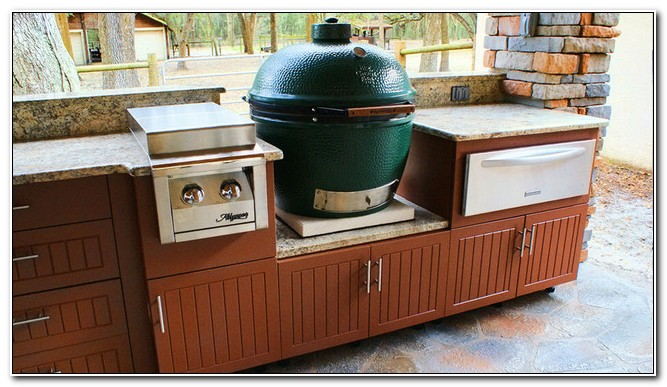 Outdoor Kitchen Cabinets Naples Florida