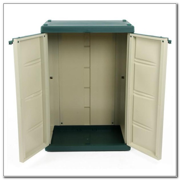 Outdoor Storage Cabinets Plastic