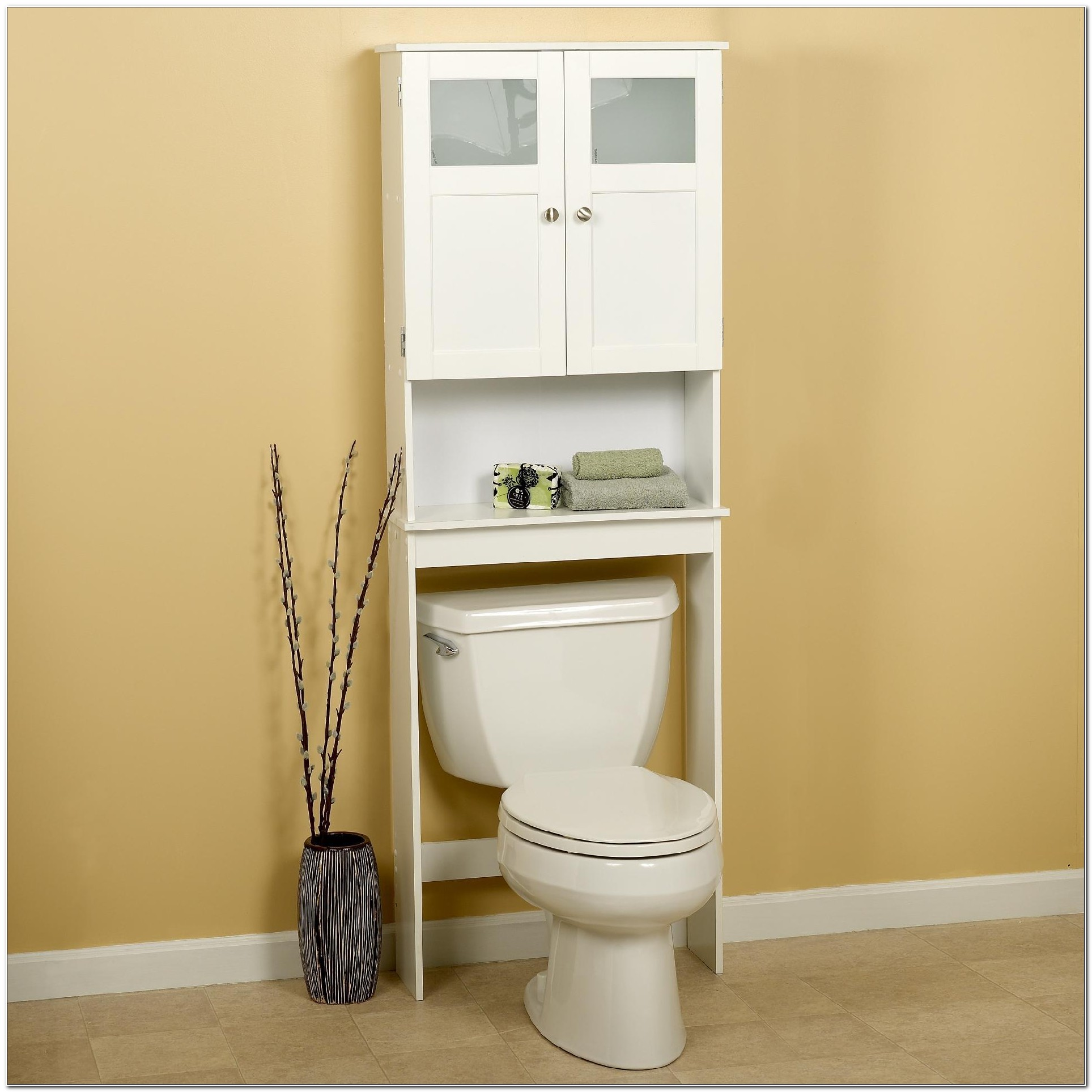 Over The Toilet Storage Cabinet Kmart
