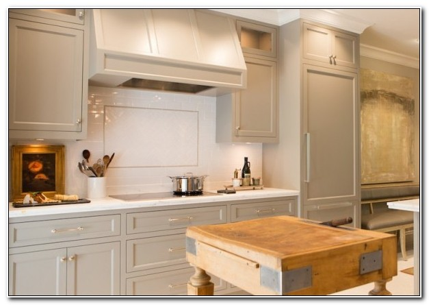 Paint For Kitchen Cabinets Benjamin Moore