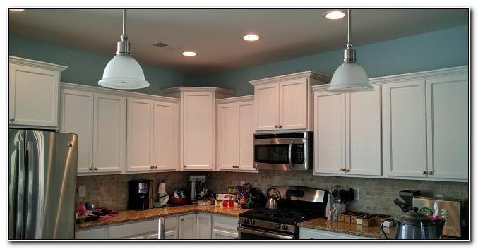 Painting Kitchen Cabinets Charleston Sc