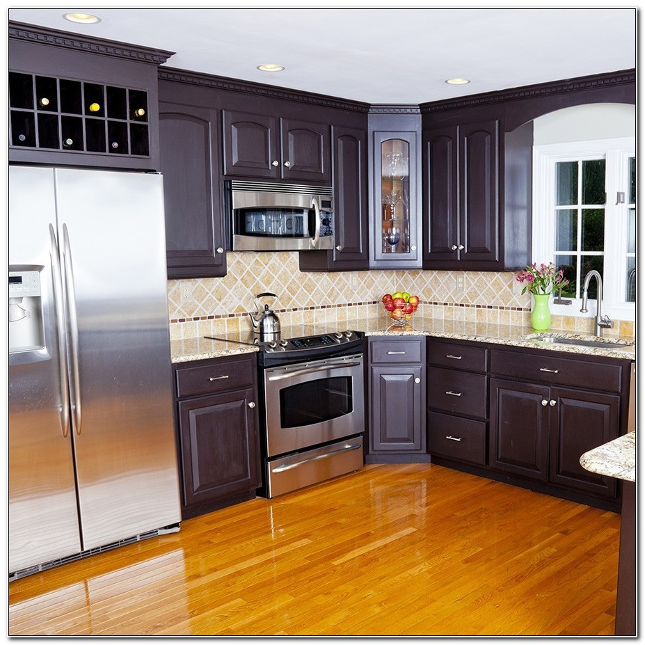 Painting Kitchen Cabinets Columbus Ohio