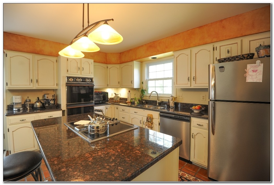 Painting Kitchen Cabinets Fairfax Va