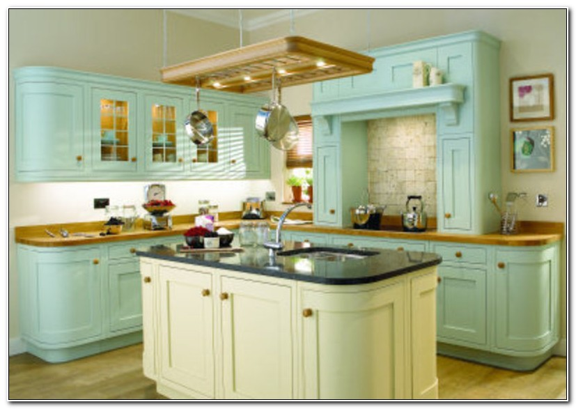 Painting Kitchen Cabinets Ideas Home Renovation