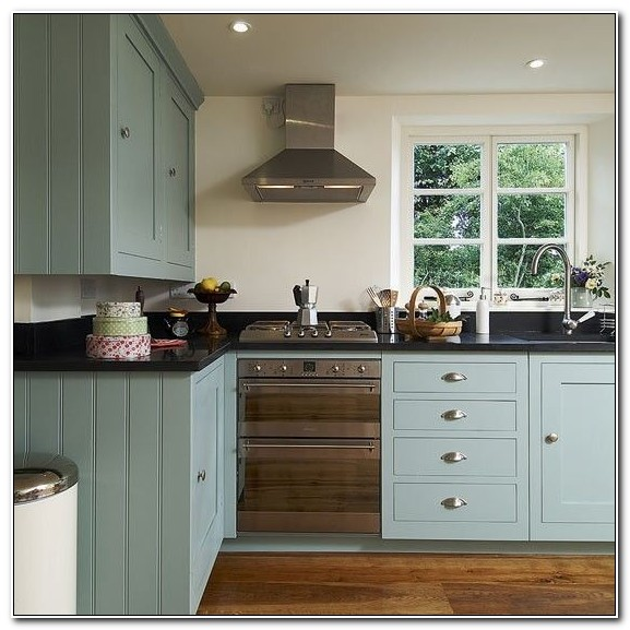 Painting Kitchen Cabinets Ideas Uk