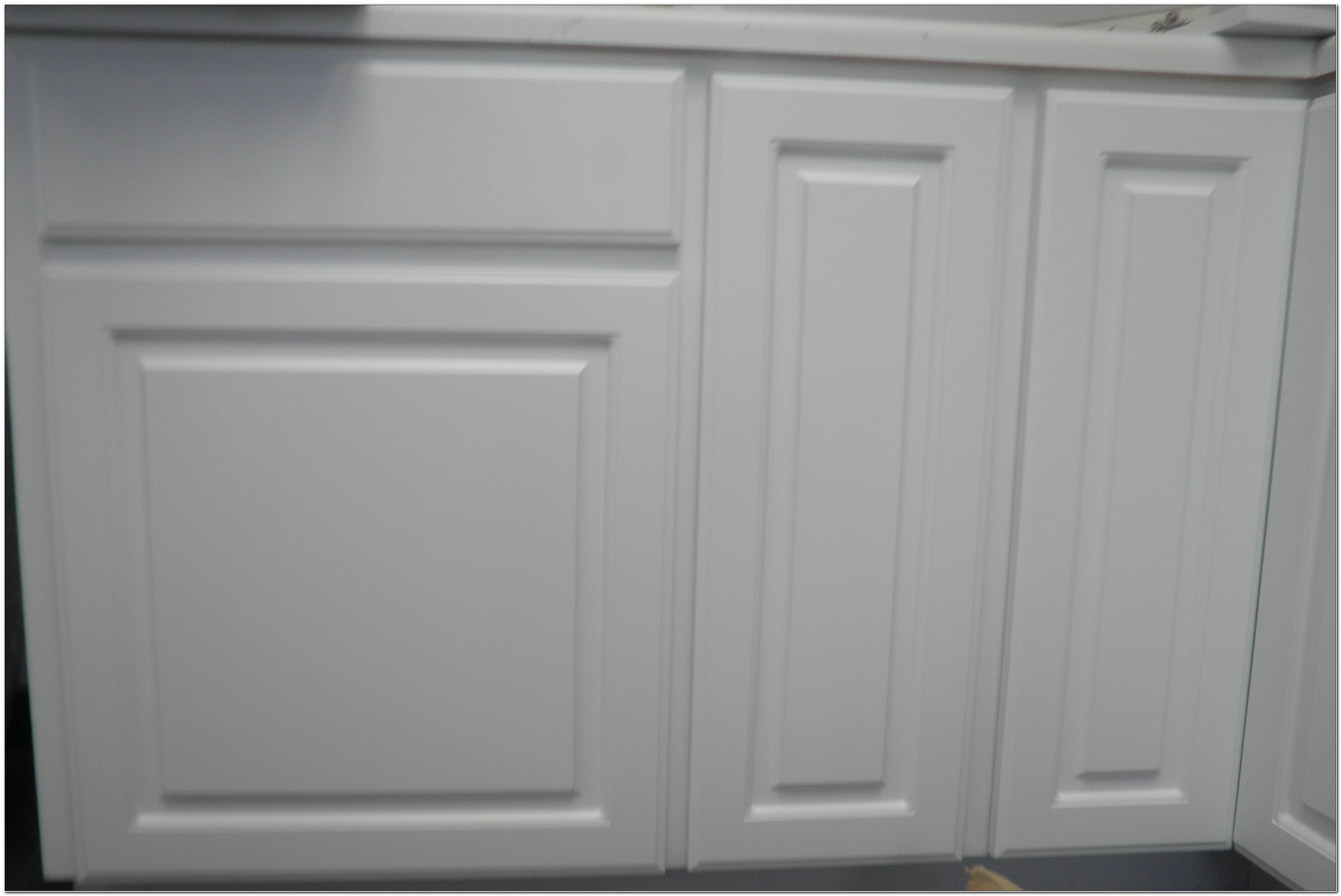Painting Unfinished Mdf Cabinet Doors