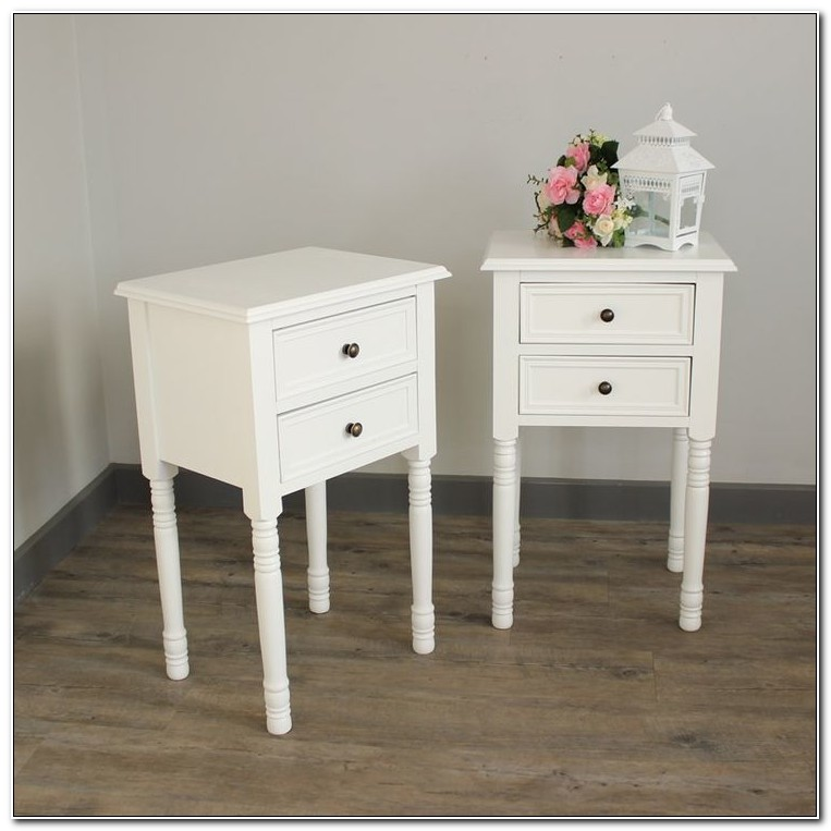 Pair Of Bedside Cabinets Cheap
