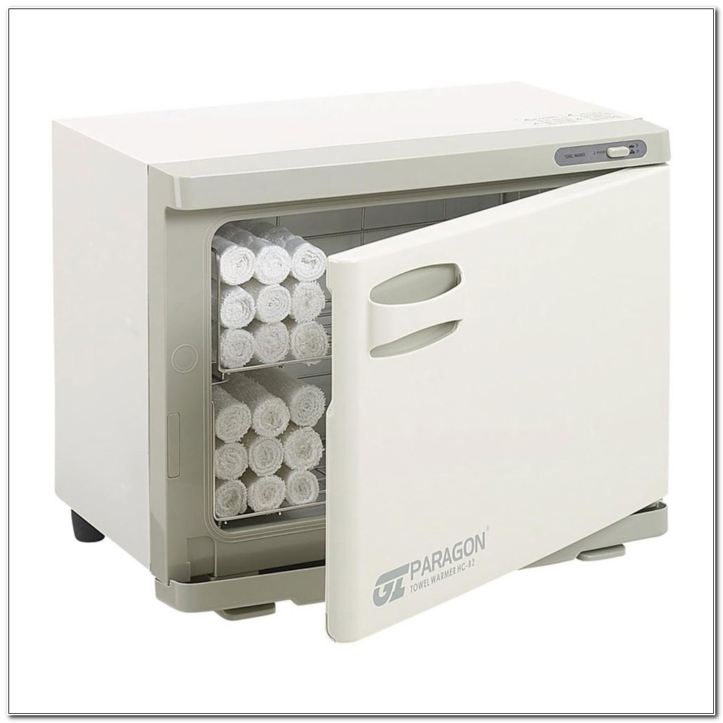 Paragon Hot Towel Cabinet Medium