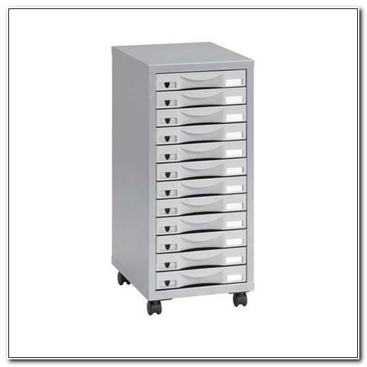 Pierre Henry Multi Drawer Storage Cabinet