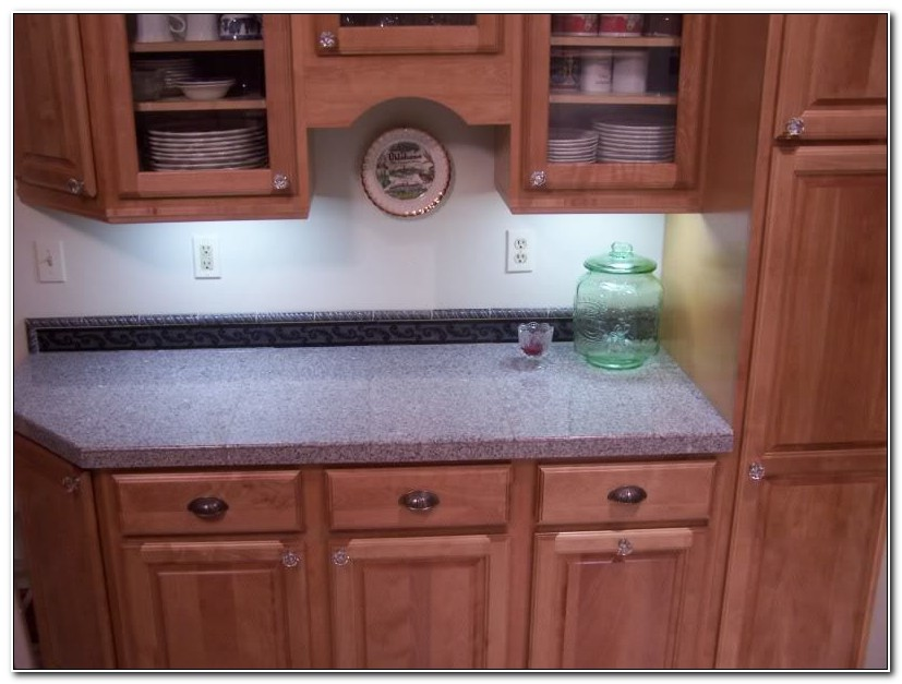 Placement Of Kitchen Cabinet Knobs And Pulls