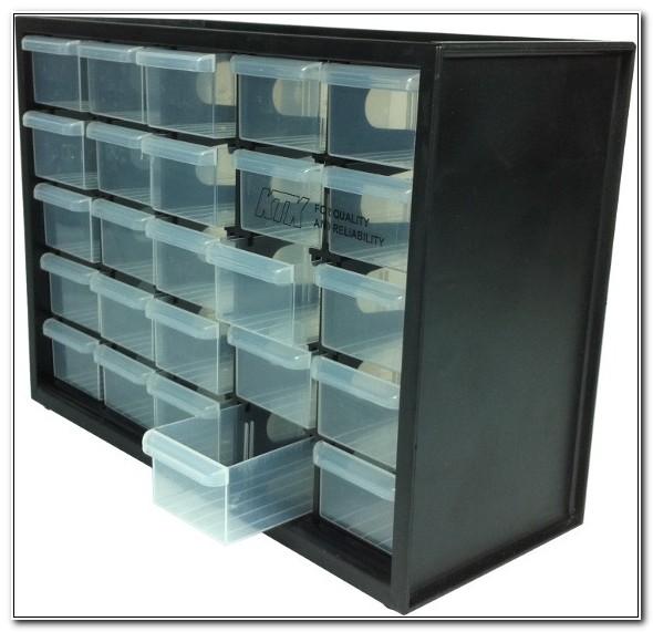 Plastic Cabinet Drawers Singapore