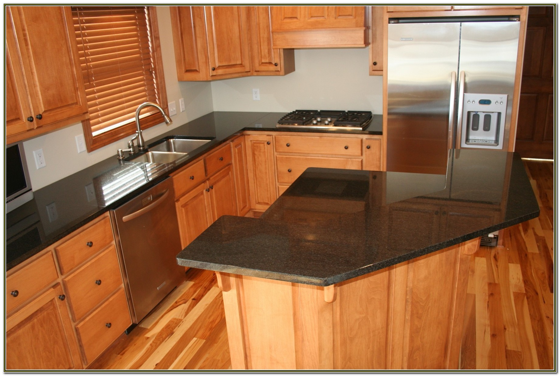 Pre Assembled Kitchen Cabinets