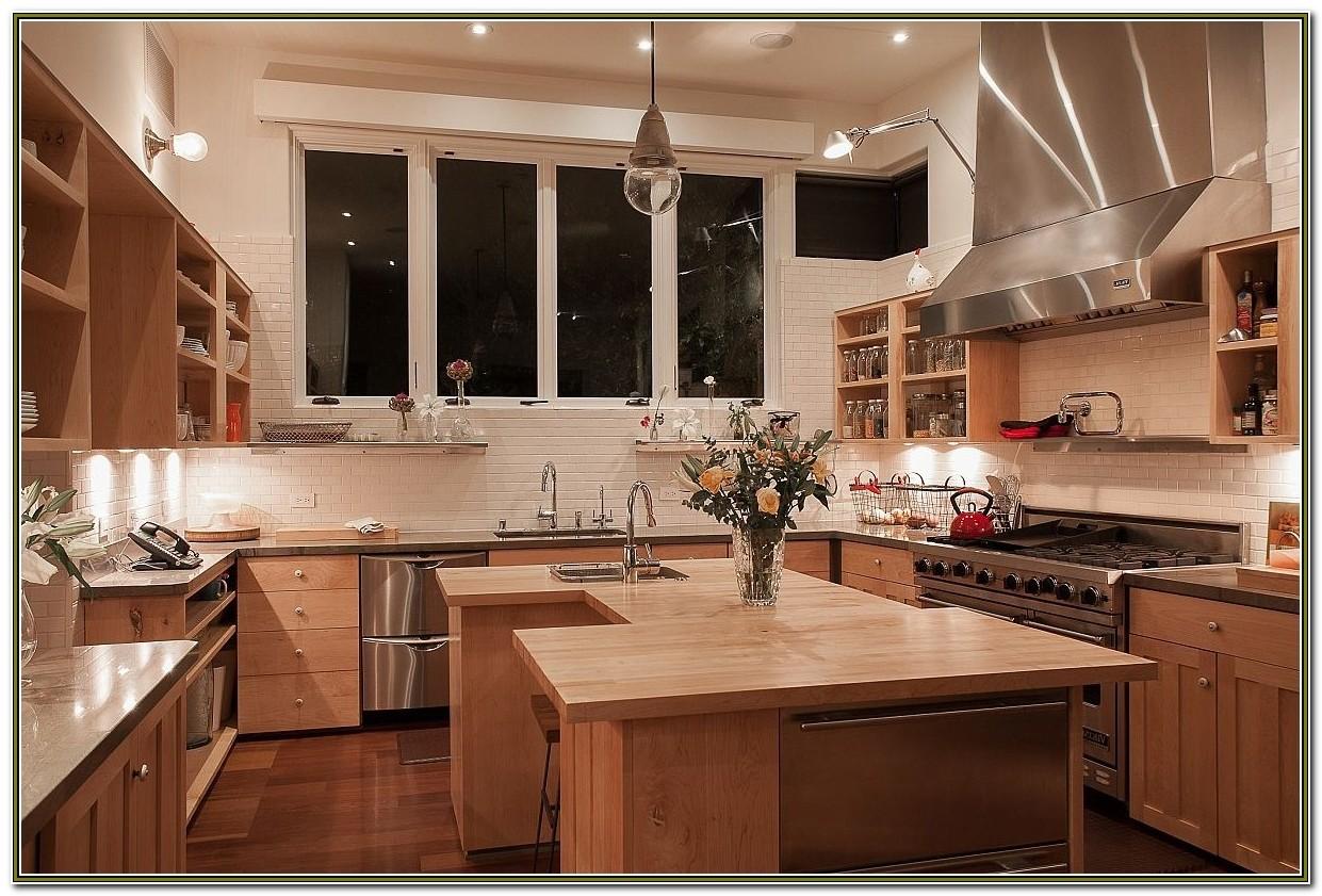 Pre Built Kitchen Cabinets Toronto