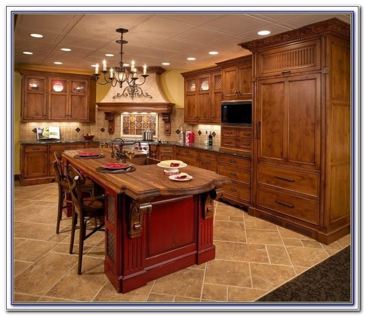 Pre Built Kitchen Cabinets Uk